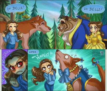 Twilight ep.06: Beauty + Beast
