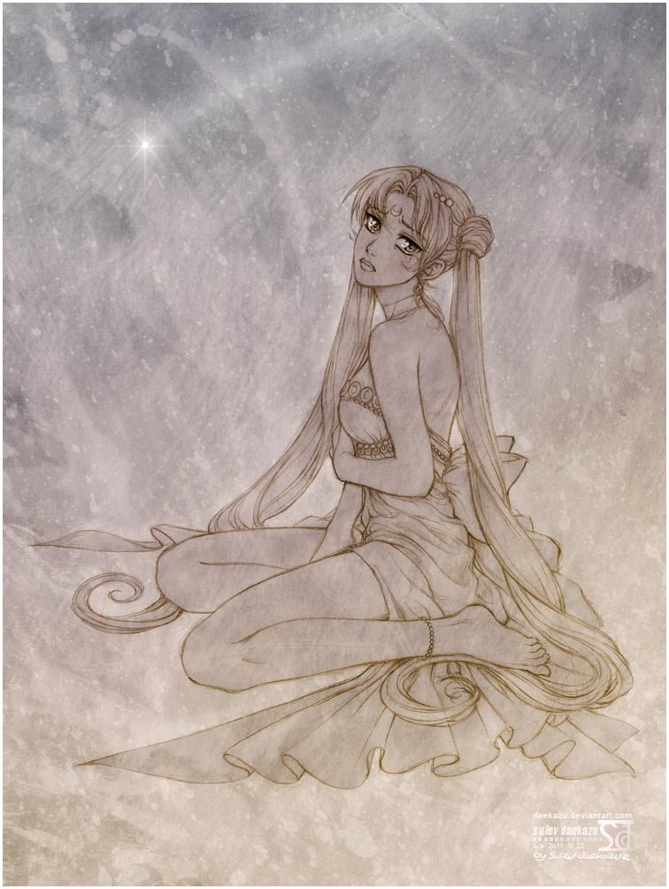 Serenity by daekazu
