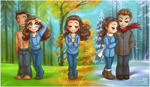 Twilight ep.09: Seasons