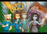 Twilight ep.11: Adventure Time