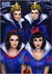 Battle of the Snow Whites
