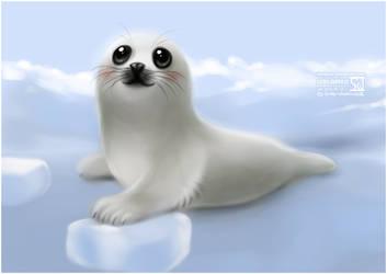 Seal by daekazu