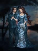 Victorian Love by daekazu