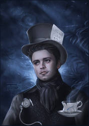 Once Upon a Time: Mad Hatter