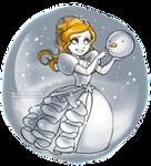 Winter Giselle by daekazu