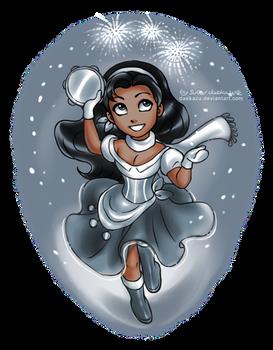 Winter Esmeralda