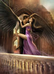 Dance with the Angel