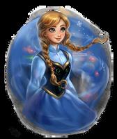 Frozen: Anna by daekazu