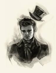 Mad Hatter by daekazu