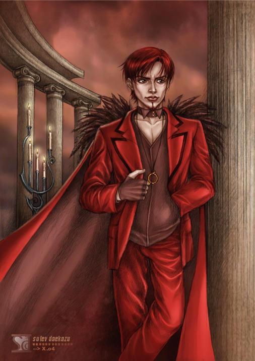 Prince Charming by daekazu