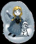 Winter Anna