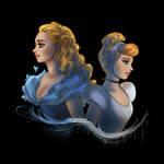 Cinderella: Ella and Cindy