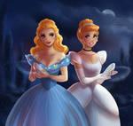Cinderella: Ella vs Cindy