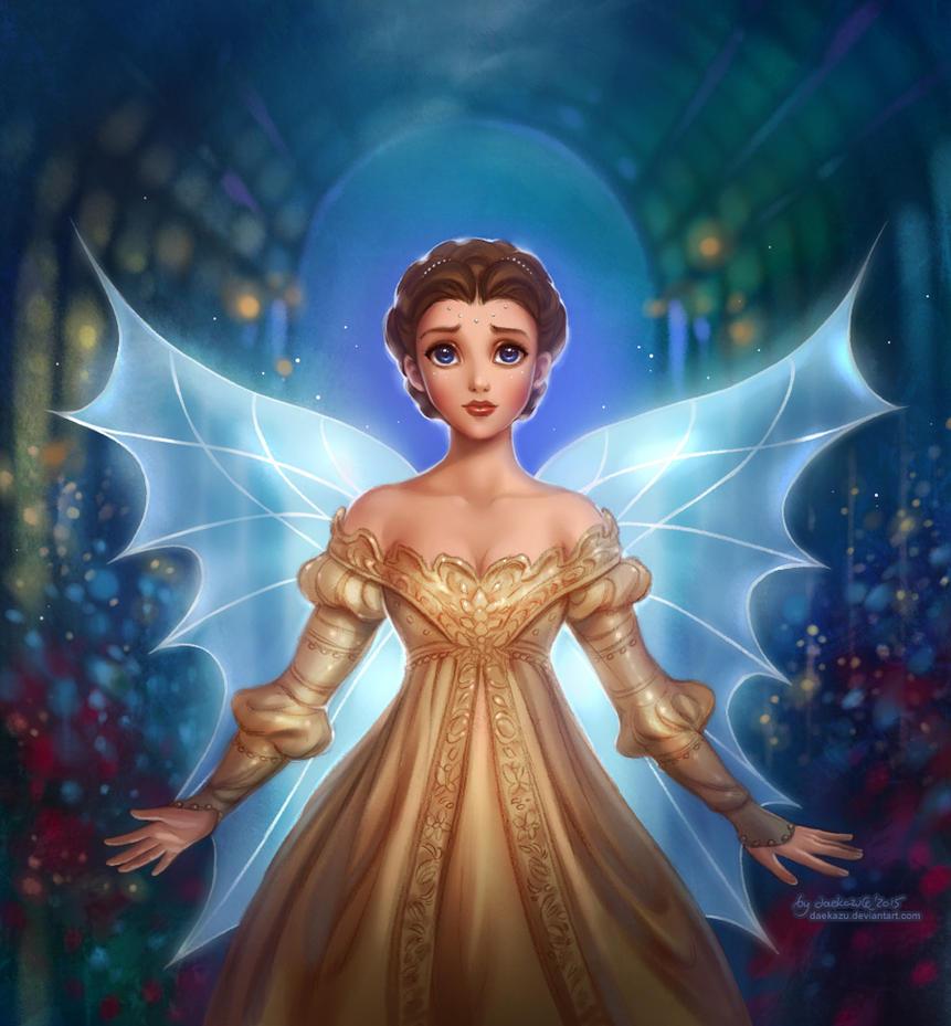 Ever After: A Cinderella Story by daekazu on DeviantArt