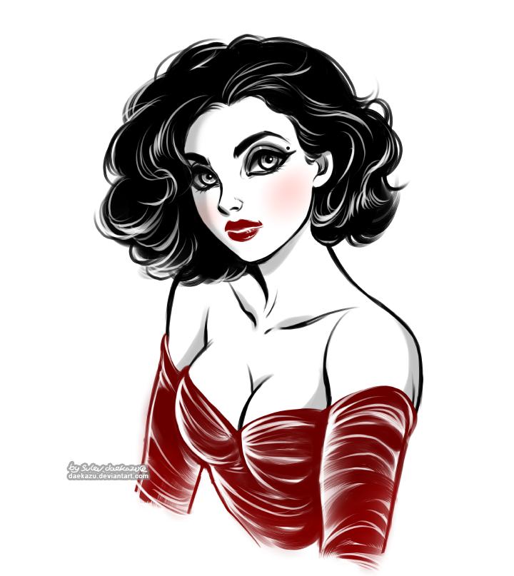 Miss Sherilyn