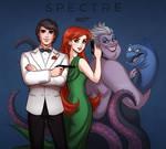 Little Mermaid: SPECTRE