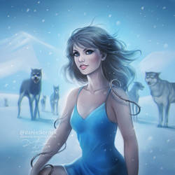 Taylor: Out of the woods