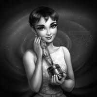 Audrey Hepburn: 1954 Oscars