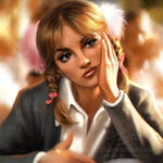 Britney Spears: ...Baby One More Time