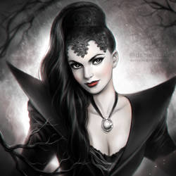 Once Upon a Time: Evil Queen