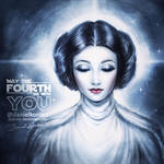 Star Wars: 4th May by daekazu
