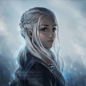Daenerys: Mother of Dragons