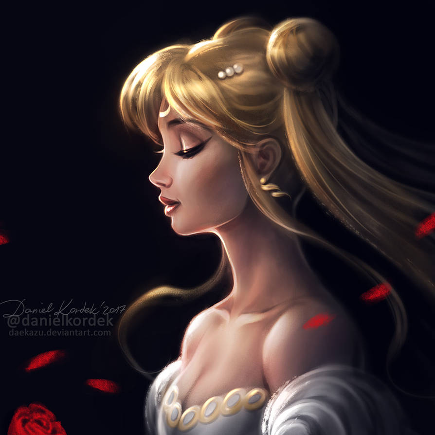 Sailor Moon: Serenity