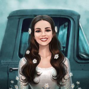 Lana: Lust for Life