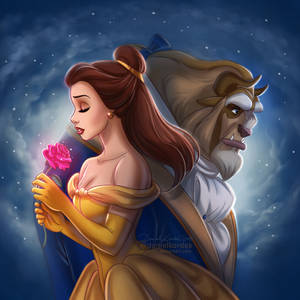 Beauty and the Beast: 2017