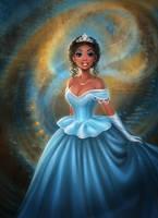 Cinderella 1997 by daekazu