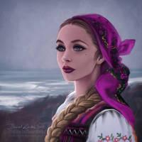 Slavic Soul by daekazu