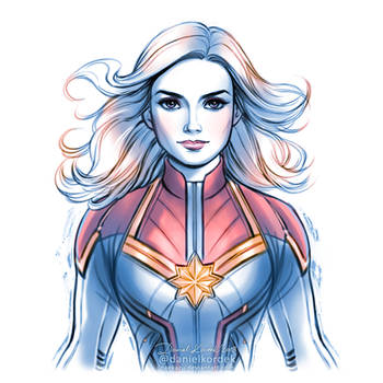 Captainmarvel Explore Captainmarvel On Deviantart