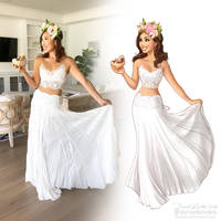 Cassey: bridal shower by daekazu