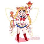 Lil Super Sailor Moon