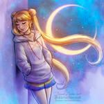 Modern Sailor Moon