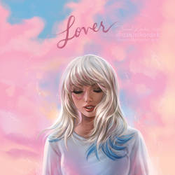 Taylor Swift: Lover
