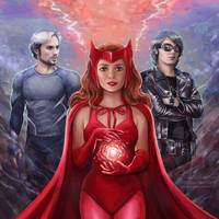 Wanda Vision: Pietro
