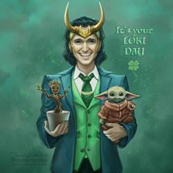 Loki Day