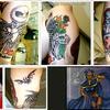 Tattoos by daekazu