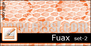 el3sl-Animal Print SET2 Brush by xUAEx