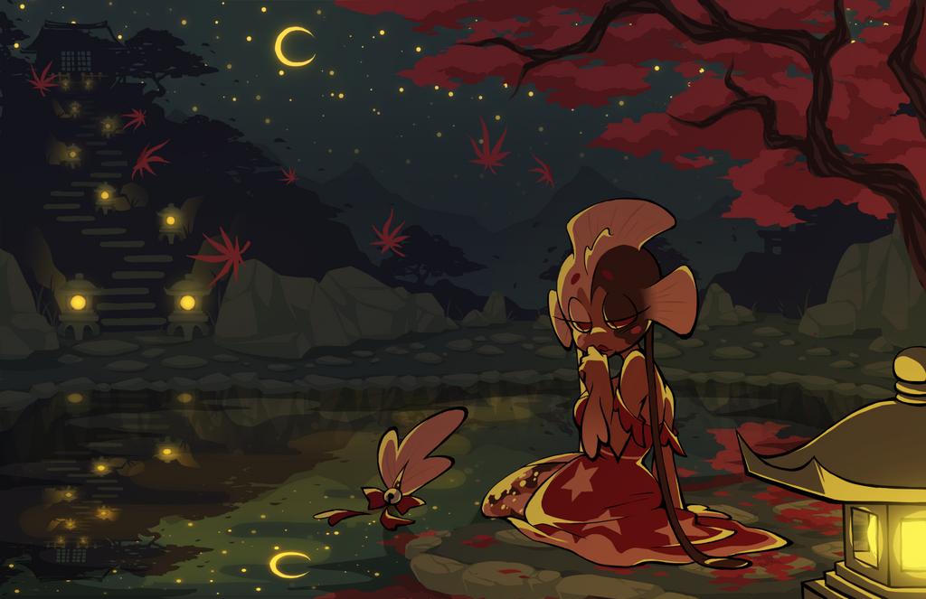 Celestial by Kiwifie