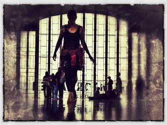 Horizon Dance by mprove