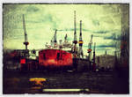 Red Nose - Dock 11