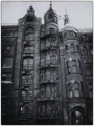 Speicherstadt Hamburg by mprove