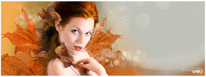 ~Pixie Autumn~
