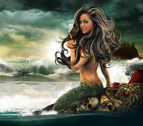 Brennan's Mermaid