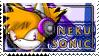 Neku Sonic Stamp by KTWizard