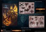 Dominance War 4 - Flogo