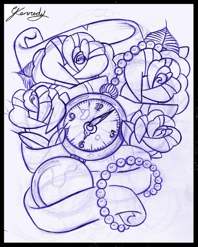 pocketwatch tat...
