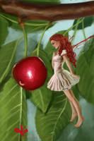 'Cherryfied' by Velvetta